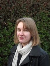 Jennifer Morag Henderson