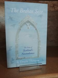 Brahan Seer book