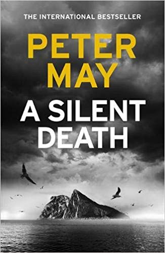 Peter May A Silent Death