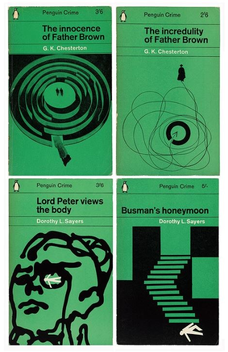 Romek Marber 4 book covers